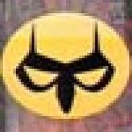 Bat-Mantis