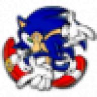SonicWarrior