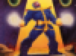 Dr. Thanos