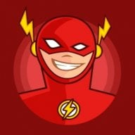 Flash525