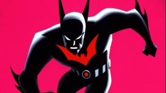 BatmanBey0nd