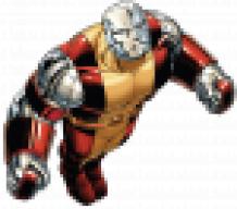 Czar Colossus