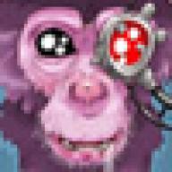 CyberMonkeytron