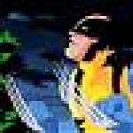 Darth Wolverine