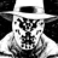 Rorschach II