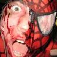 i'm Spider-Man